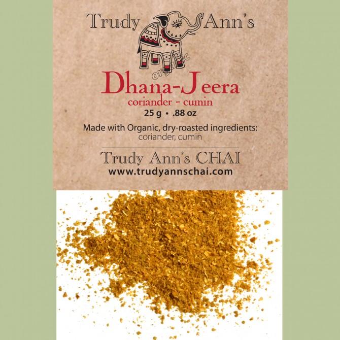 Dhana Jeera