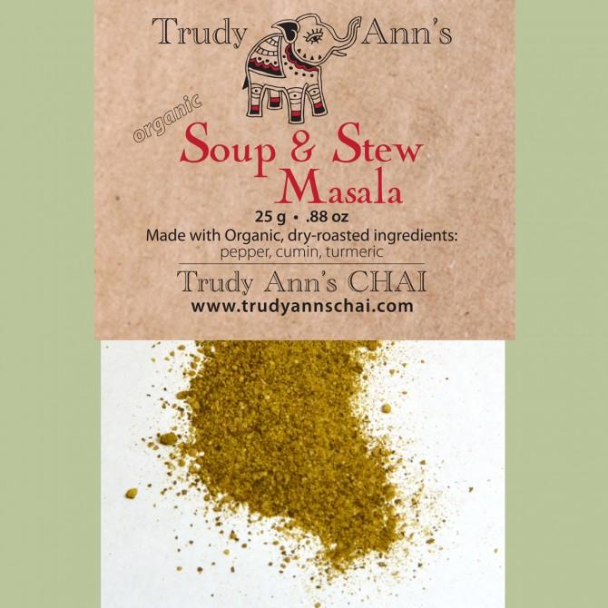 Soup & Stew Masala