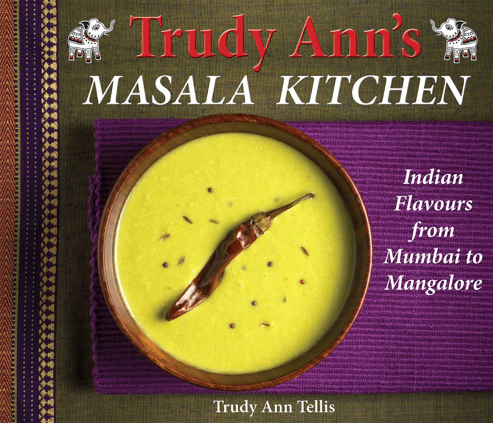 Trudy Ann's Masala Kitchen