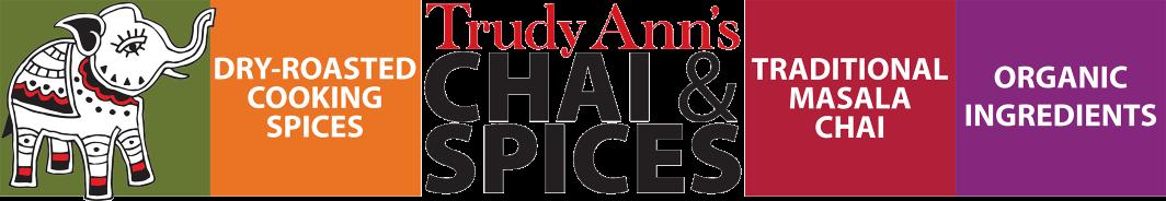 Trudy Ann's Chai