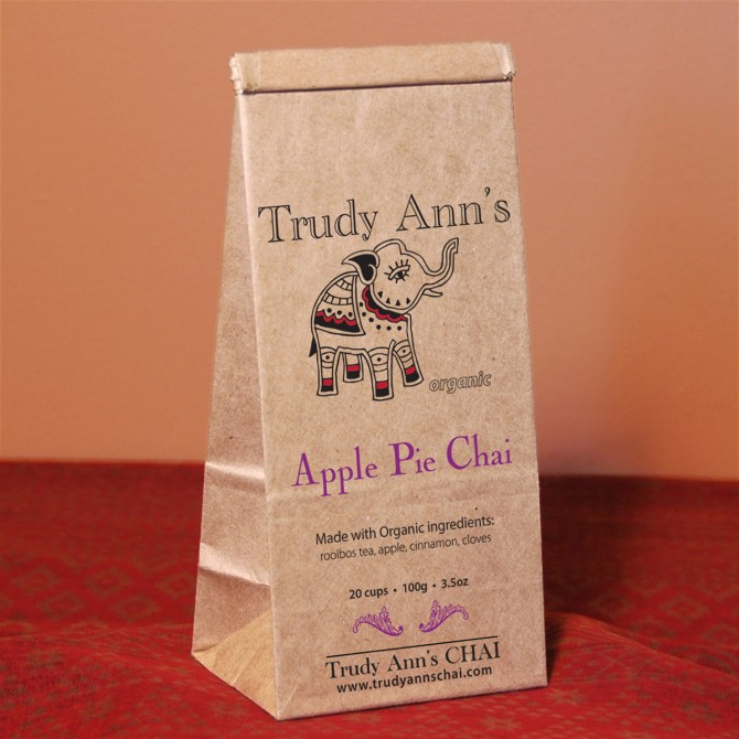Apple Pie Chai
