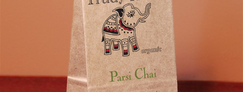 Parsi Chai