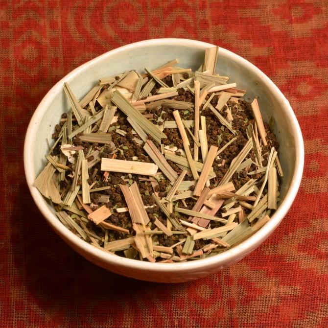 Assam Mint Tea