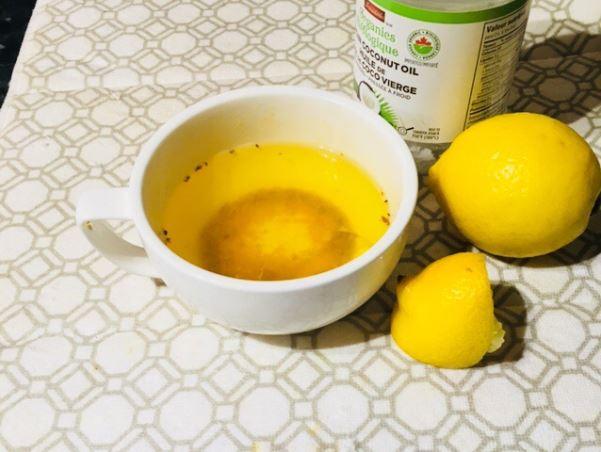 Soothing Tummy Tea
