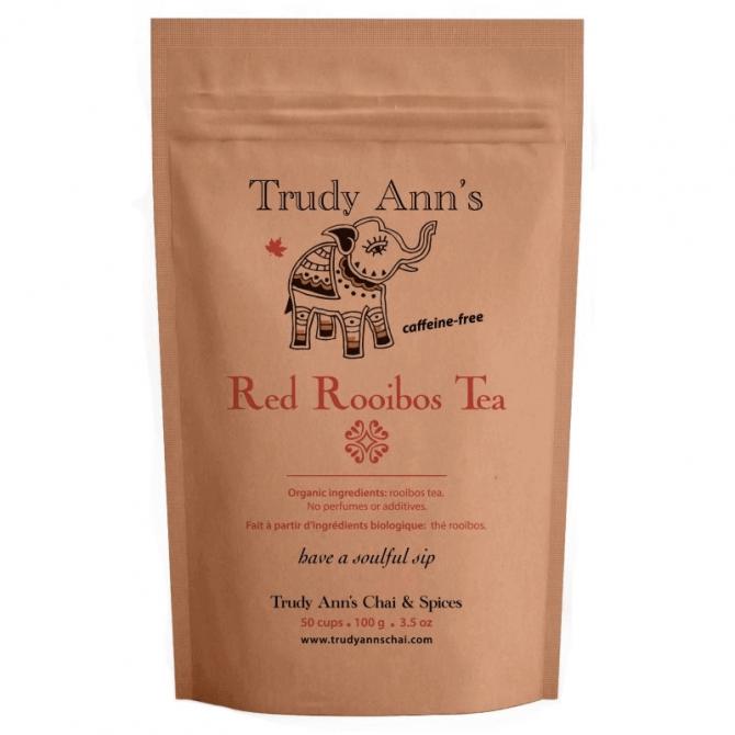 Red Rooibos Tea