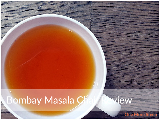 Bombay Masala Chai