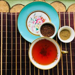 Caffeine-Free Herbal Teas
