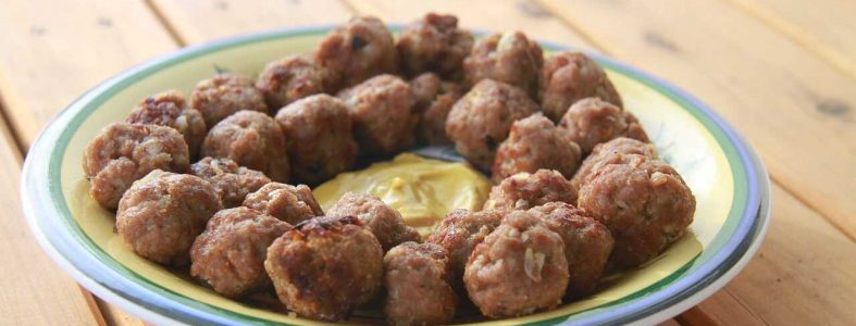 simple-meat-balls